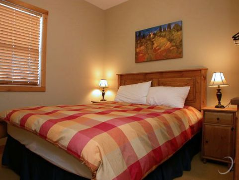 Lodges at Kimberley Ridge - 2 Bdrm + Loft HT - Kimberley