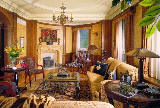 Fairmont Banff Springs Gold 1 Bdrm Suite Banff