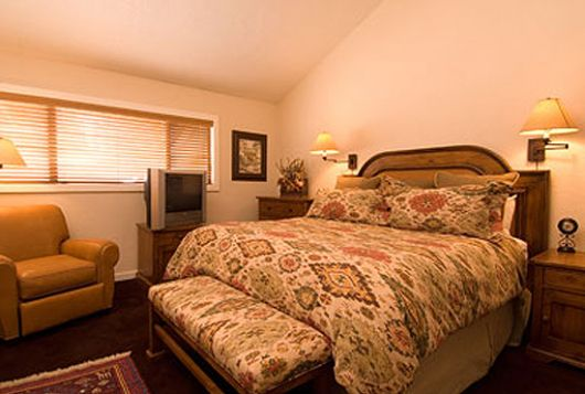 The Aspens - 2 Bdrm - Jackson Hole (RMR)