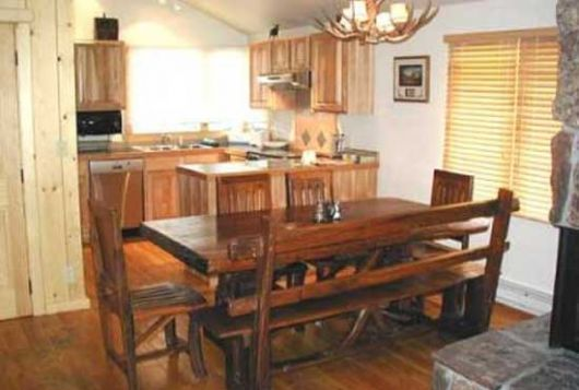 The Aspens - 4 Bdrm - Jackson Hole (RMR)
