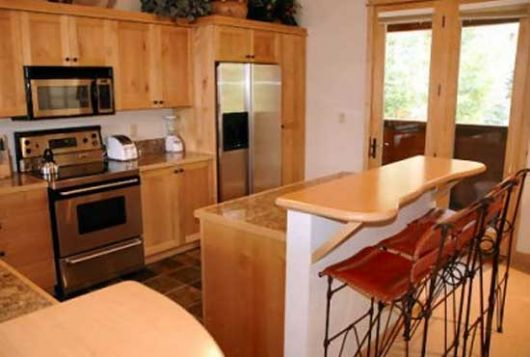 Moose Creek - 3 Bdrm HT - Jackson Hole (RMR)