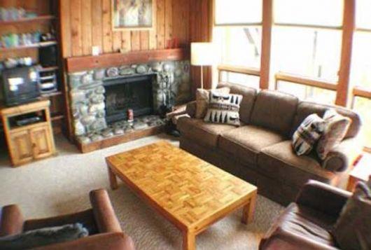 Teton Village - 3 Bdrm (Teewinot) - Jackson Hole (RMR)