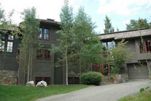 Cody Peak Lodge - 4 Bdrm HT - Jackson Hole