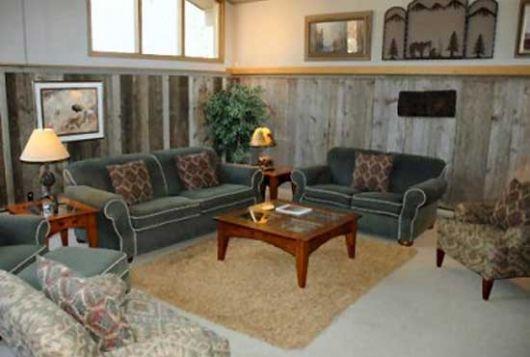 Elkhorn Lodge - 5 Bdrm HT - Jackson Hole (RMR)
