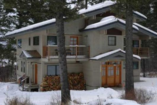 Village House - 5 Bdrm HT - Jackson Hole (RMR)