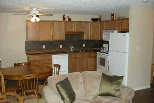 Purcell Condos - 2 Bdrm - Kimberley