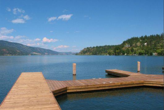 Wood Lake Villas - 3 Bdrm Parkview - Wood Lake