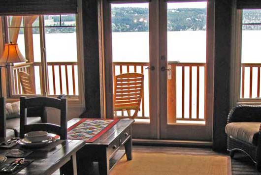 Cottages at Secret Point - #06 - 2 Bdrm w/ Boat Slip - West Kelowna