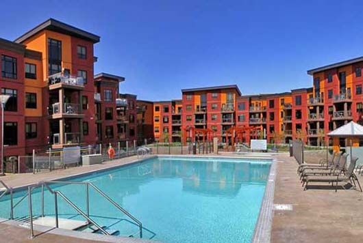 Playa del Sol #247 - 2 Bdrm + Den Mountainview - Kelowna (KRA)