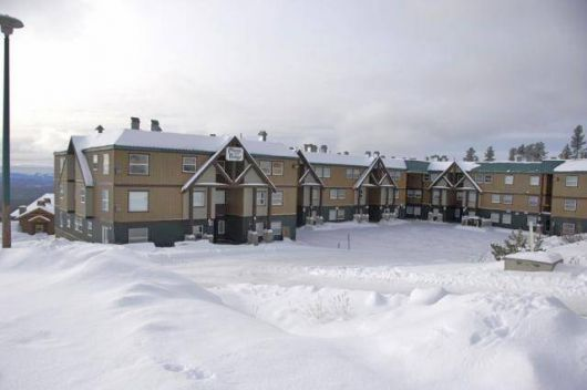 Plaza On The Ridge - 3 Bdrm (R) - Big White