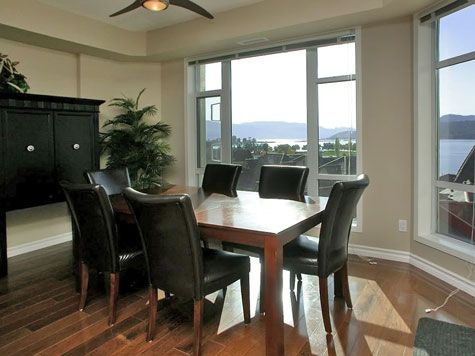 Sunset Waterfront Resort - #607 - 2 Bdrm + Den - Kelowna (KRA)