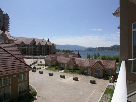 Discovery Bay Resort - #503 - 1 Bdrm + Den - Kelowna (KRA)