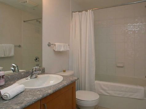 Discovery Bay Resort - #648 - 1 Bdrm + Loft - Kelowna (KRA)