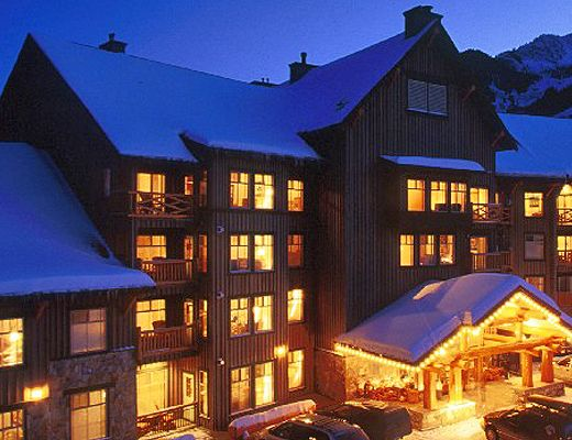 Snow Creek Lodge - Fernie