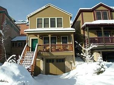 1279 Empire - 4 Bdrm HT - Park City