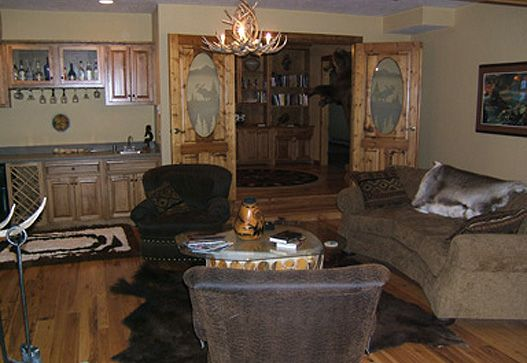 Best House - 5 Bdrm HT - Jackson Hole