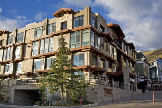 The Lowell - 2 Bdrm - Park City