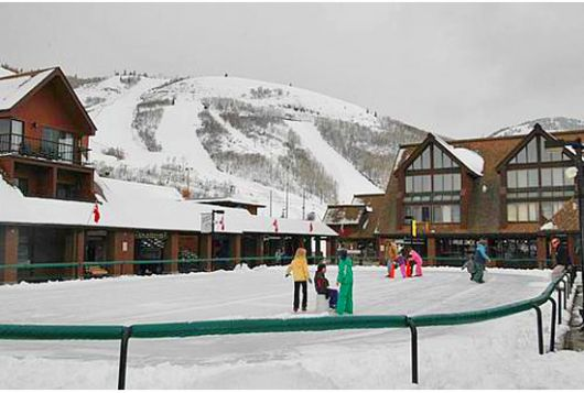 Lodge At Mountain Village - 1 Bdrm + Loft - Park City