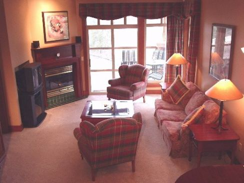 Aspen Suite at Predator Ridge - 1 Bdrm - Predator Ridge