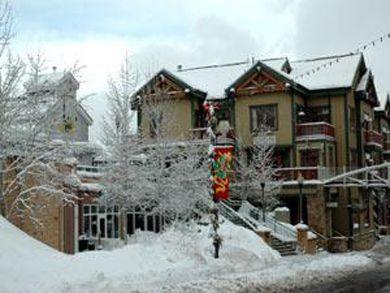 Lift Lodge - Park City