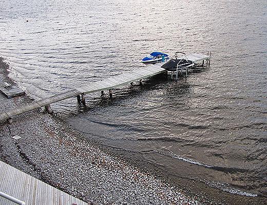 Poplar Lakefront - 5 Bdrm HT - Kelowna