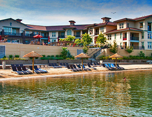Walnut Beach Resort - Osoyoos
