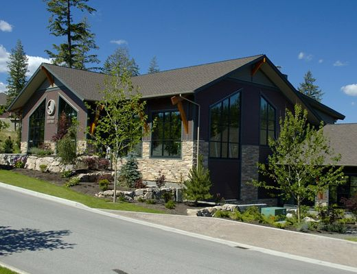 Predator Ridge - 2 Bdrm Cottage - Vernon