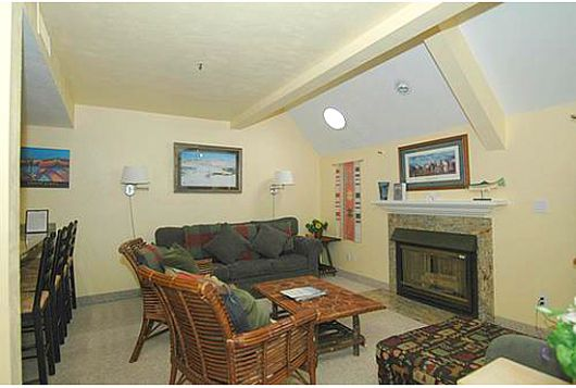 Lodge At Mountain Village - 1 Bdrm 4-B - Park City