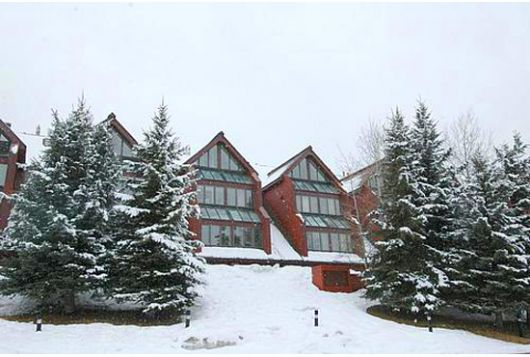 Lodge At Mountain Village - Studio 2 - Park City