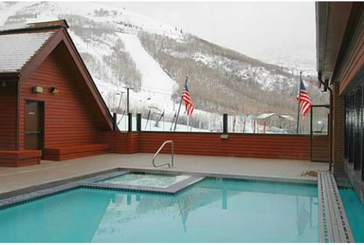 Lodge At Mountain Village - Studio 2 - Park City