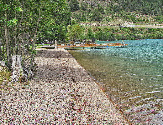 Jade Bay Lakefront - 3 Bdrm HT - Kalamalka Lake