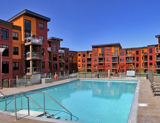 Playa del Sol #151 - 2 Bdrm + Den Mountainview - Kelowna (CVH)
