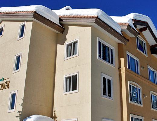Nancy Greene's Cahilty Hotel & Suites - Lofted Studio Full Kitchen - Sun Peaks