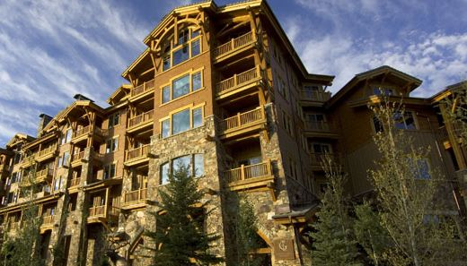Grand Lodge - 4 Bdrm - Deer Valley (RW)