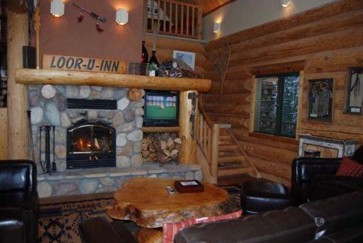 Loor-U-Inn - 6 Bdrm + Loft HT - Apex
