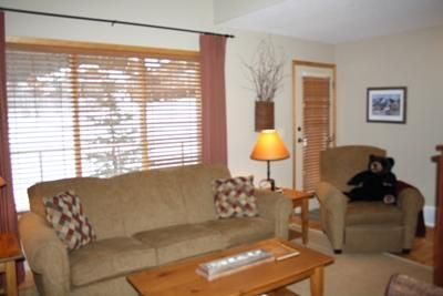 Fairway Cottage #11 - 4 Bdrm HT - Sun Peaks