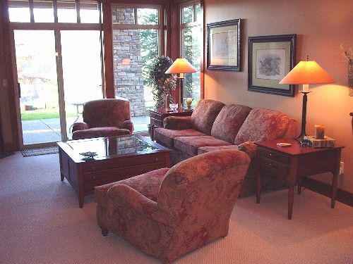 Maple Suite at Predator Ridge - 1 Bdrm - Predator Ridge