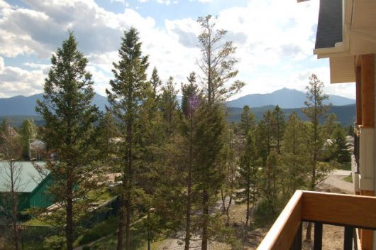 Sable Ridge - RS2305  - 2 Bdrm - Radium Hot Springs