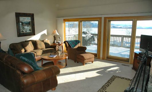 Teton Village - 4 Bdrm + Loft  + Den (Timber Ridge) - Jackson Hole (RMR)