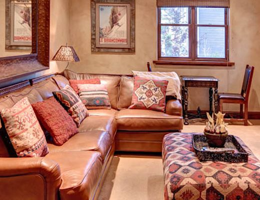435 Park Avenue Home - 4 Bdrm HT - Park City (RW)