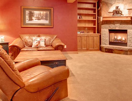 6 Bellemont Home - 6 Bdrm HT - Deer Valley (RW)