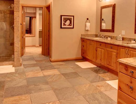 6434 Silver Lake Home - 5 Bdrm HT - Deer Valley (RW)