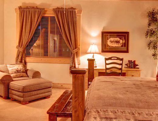 Black Bear Lodge - 2 Bdrm HT - Deer Valley (RW)