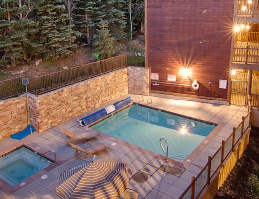 Black Bear Lodge - 2 Bdrm HT - Deer Valley (RW)