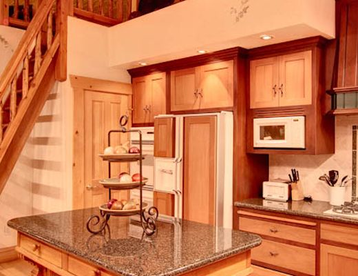 Black Bear Lodge - 4 Bdrm Deluxe HT - Deer Valley (RW)