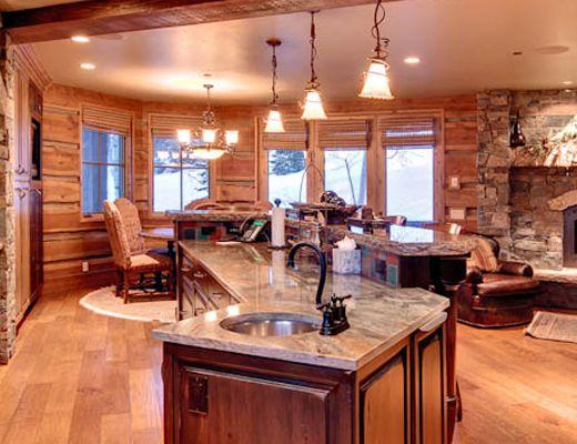 5 Northside Home - 5 Bdrm HT - Deer Valley (RW)