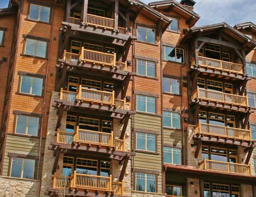 Silver Strike - 2 Bdrm + Den - Deer Valley