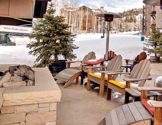 Silver Strike - 4 Bdrm - Deer Valley