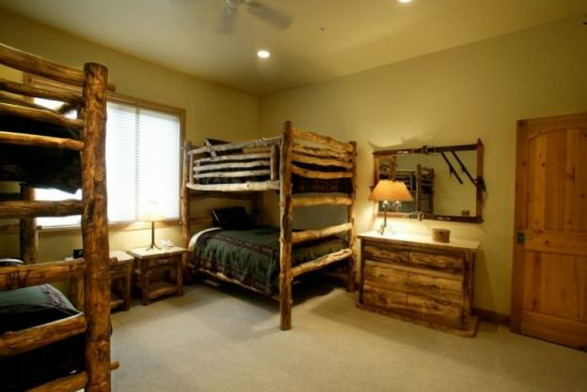 Jackalope Home - 4 Bdrm HT - Park City (CL)
