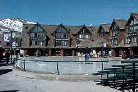 Lodge at Mountain Village #263 - 1 Bdrm - Park City (CL)